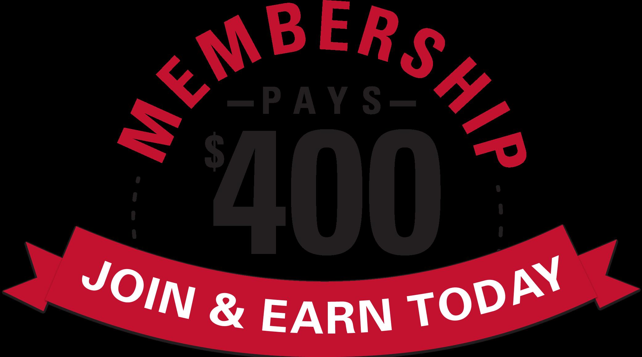 University Federal Credit Union | $400 New Member